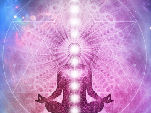 How We Create in an Instant: The Power of our Thoughts & Emotions on our Energy Field