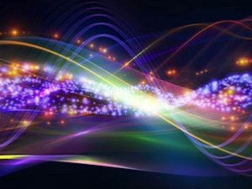 """The Power of Sound in Distance Healing ~ """"An absolutely crazy and powerful session"""""""