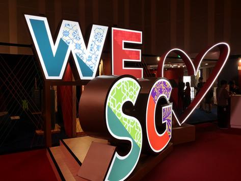We're SG