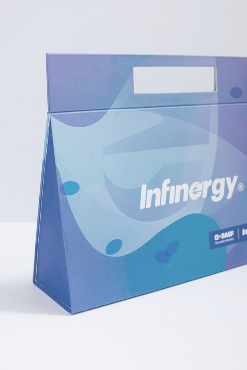 Infinergy Material Toolkit