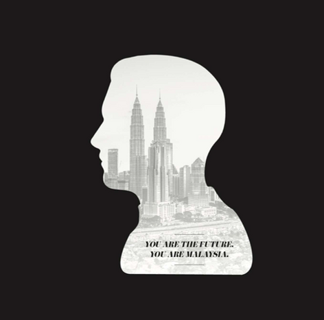 Your are the future, you are Malaysia