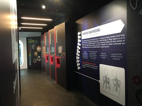 Keppel Wellness Gallery