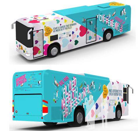 MOHH bus