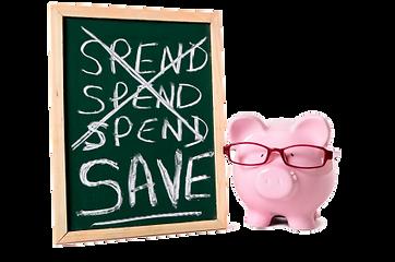 transparent pig & save.png