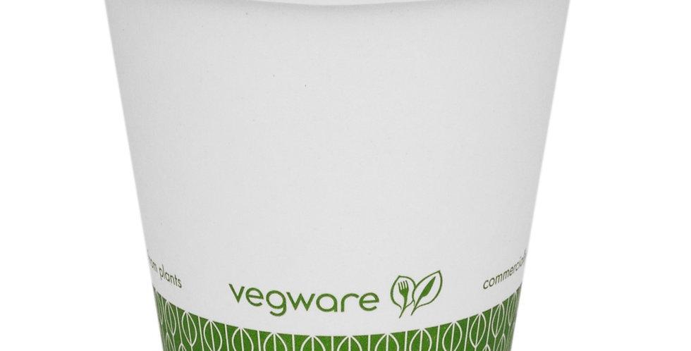 1,7dl-es fehér kávés pohár 79mm tetővel 22,5Ft/db