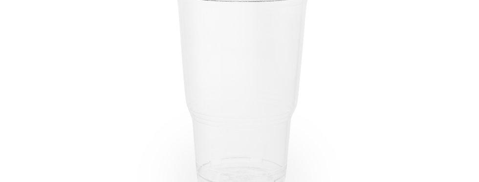 CE jelzésű 2,8dl-es PLA pohár 22,4Ft/db
