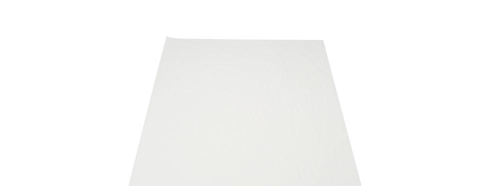 350x225 mm-es fehér zsírpapír 5 Ft/db