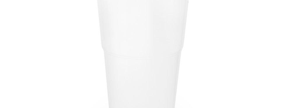 CE jelzésű 5,6dl-es PLA pohár 37Ft/db