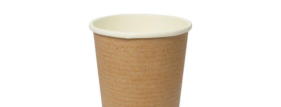 3,6 dl-es dupla falú komposztálható kávés pohár 56 Ft/db