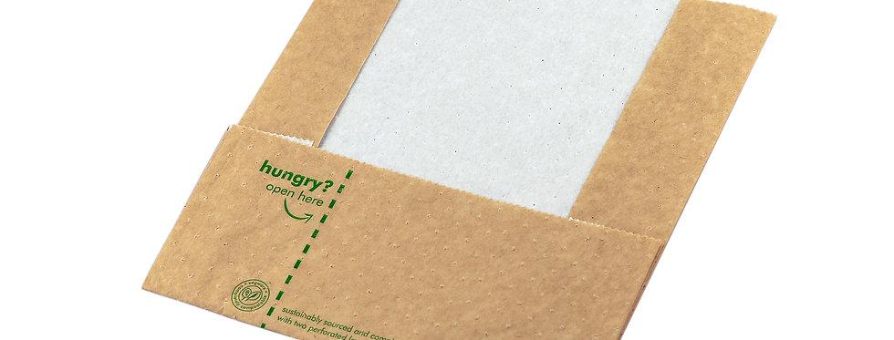 20x25,4x22,8 cm-es süthető panini csomagolás 36,2 Ft/db