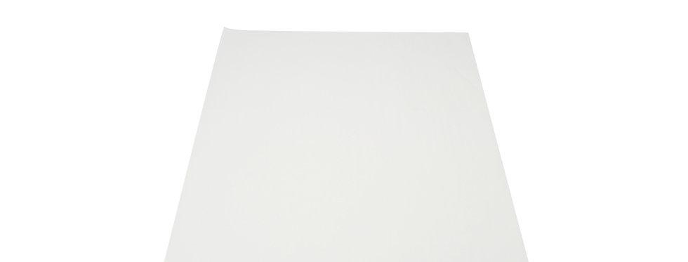 250x330 mm-es viaszbevonatos, fehér hamburgeres papír 8,5 Ft/db