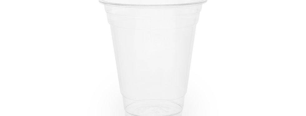 3,6 dl-es komposztálható, lebomló PLA pohár 33,9 Ft/db