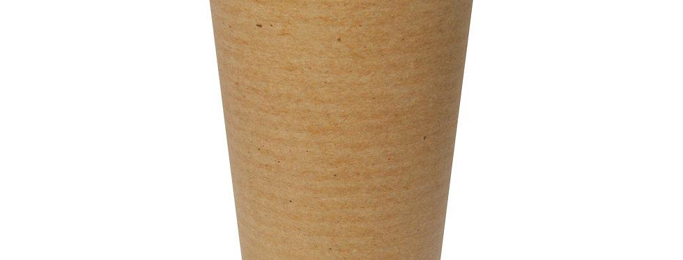 4,7 dl-es dupla falú komposztálható kávés pohár 72 Ft/db
