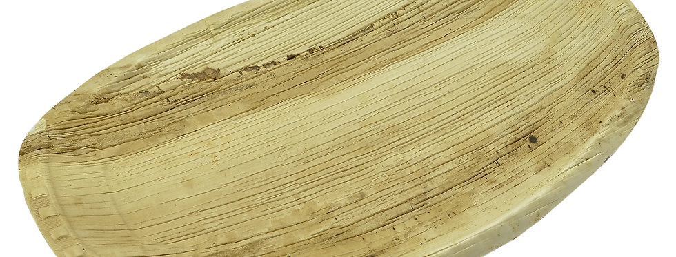 35,5cm-es pálmatál kínálótál 278Ft/db