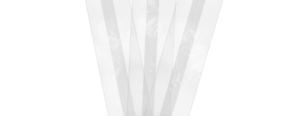 100x350 mm-es környezetbarát Natureflex baguette zacskó 26,4 Ft/db