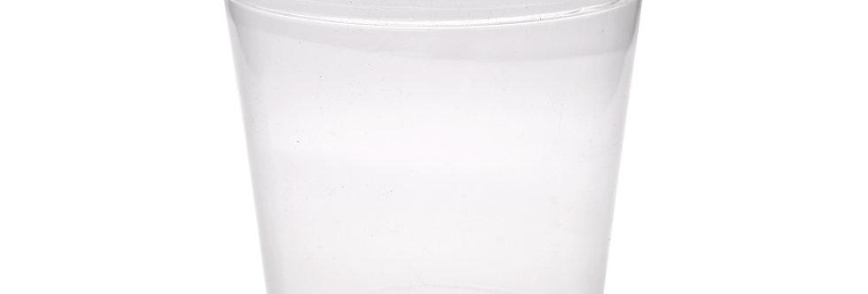 6,8 dl-es lebomló kerek PLA doboz 50,6 Ft/db