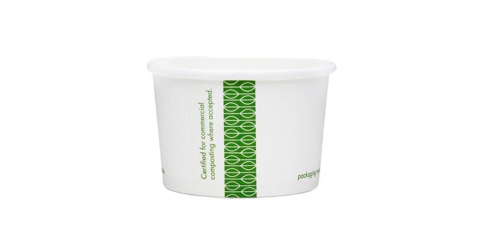 1,2 dl-es komposztálható fagyistál 23,6 Ft/db