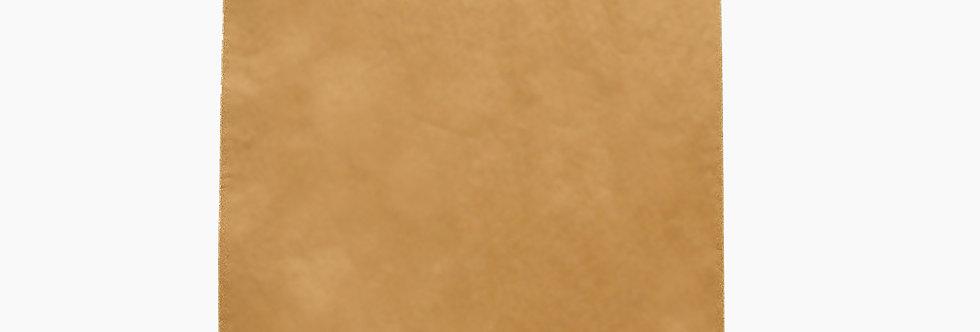 31x31 cm-es újrahasznosított barna papírzacskó 8,3 Ft/db