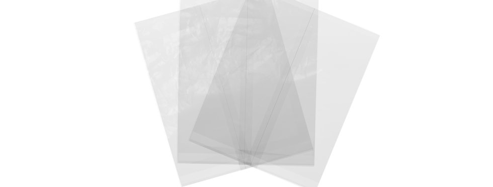 220x180mm-es környezetbarát Natureflex zacskó 29,7 Ft/db