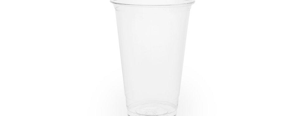 2,5 dl-es komposztálható PLA pohár 27 Ft/db