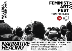Feminist Art Colective