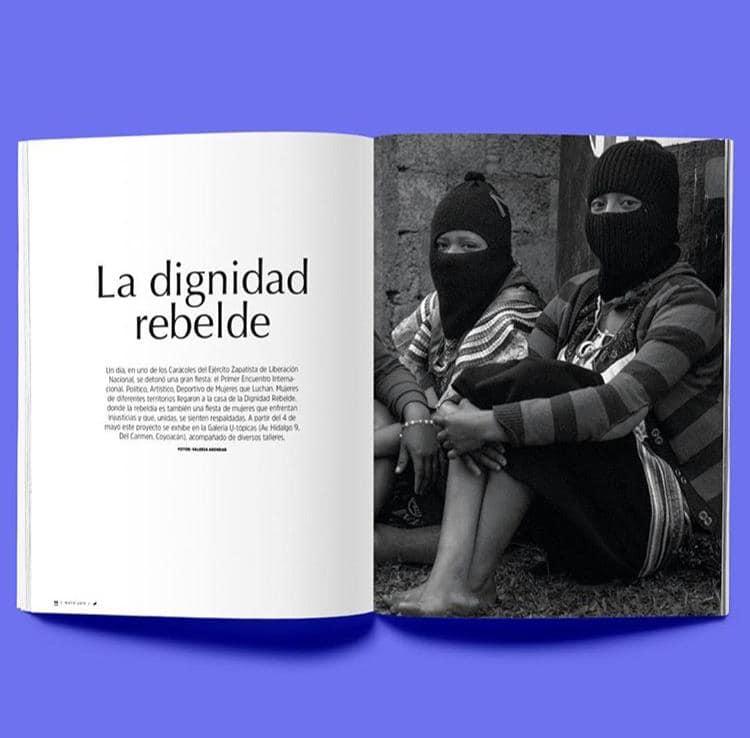 Revista Chilango