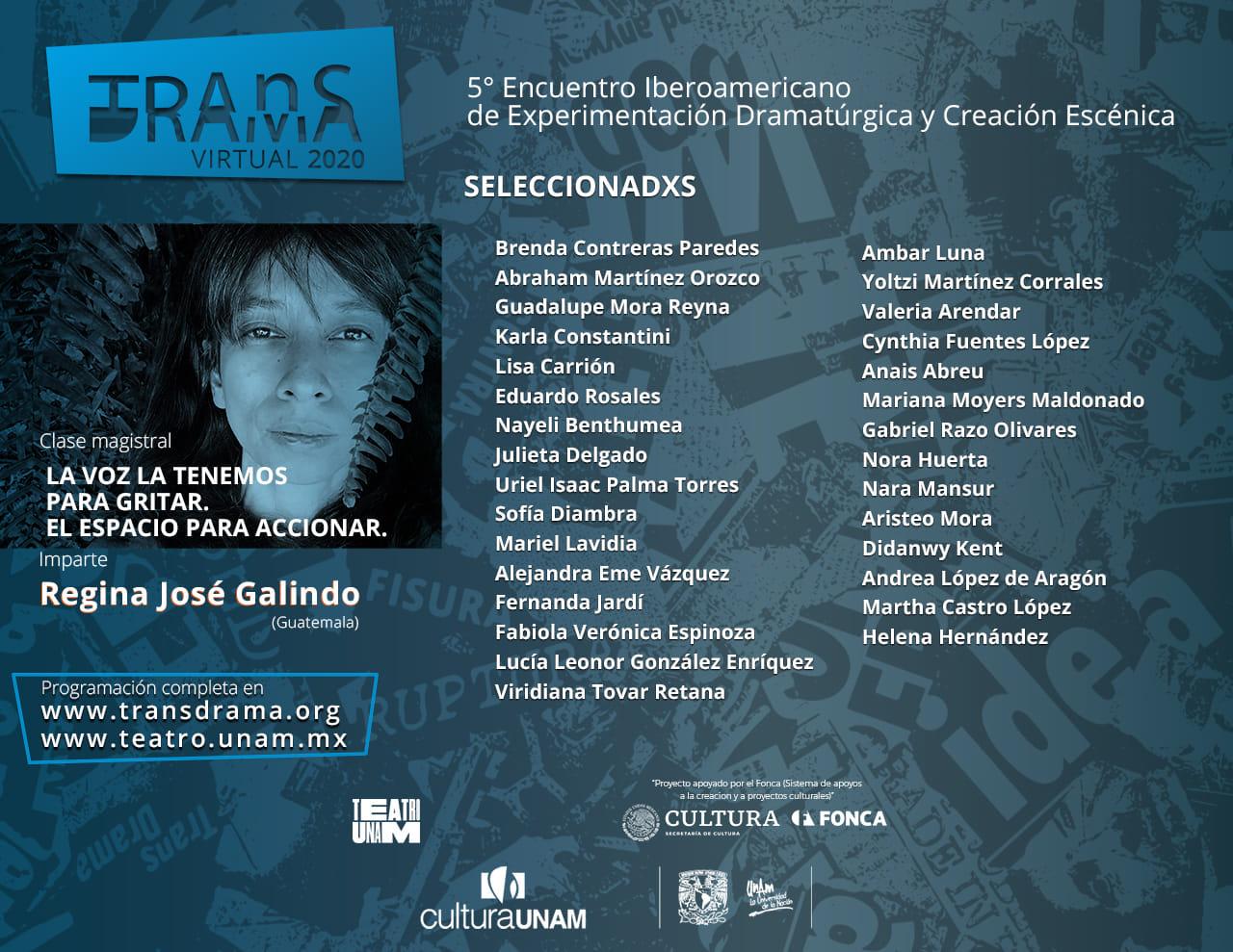 Regina José Galindo