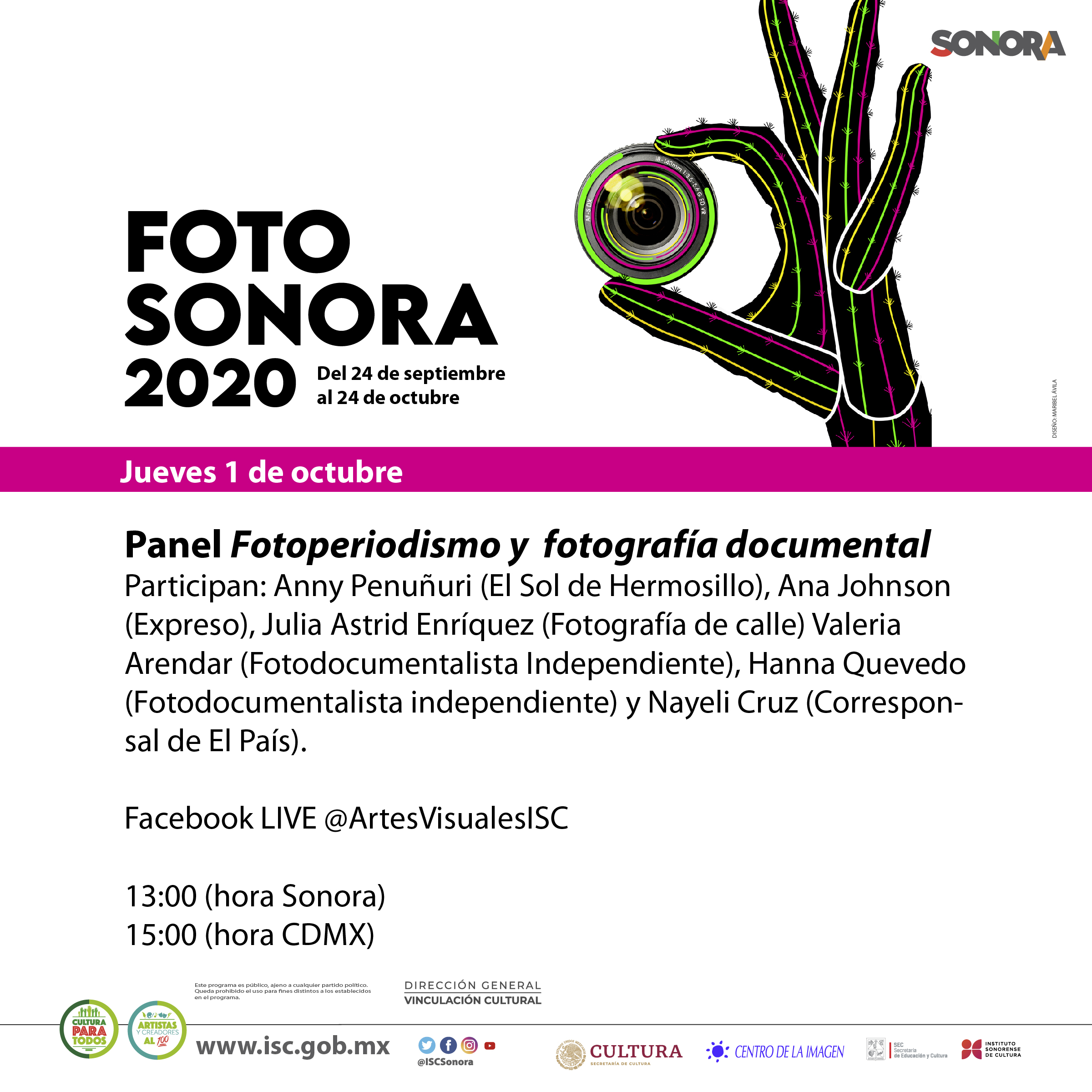 FotoSonora 2020