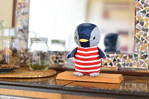 べびぐるみ(ペンギン):  ご自身で配送プラン