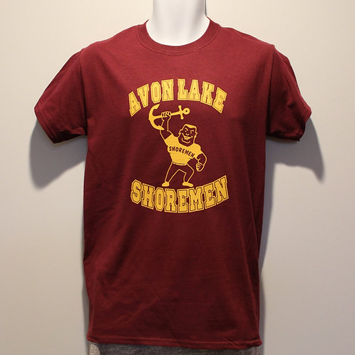 Shorty Shoremen Short Sleeve T-Shirt