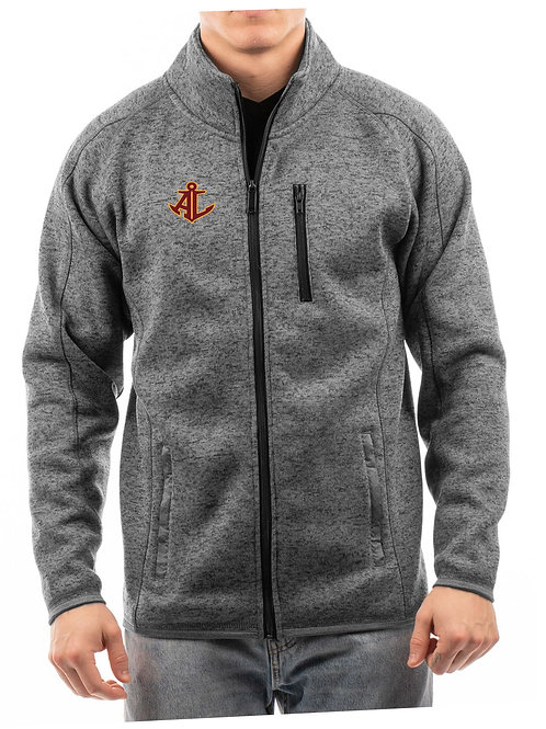 Avon Lake Full Zip Jacket