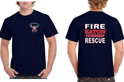 Eaton Fire Short Sleeve T-shirt