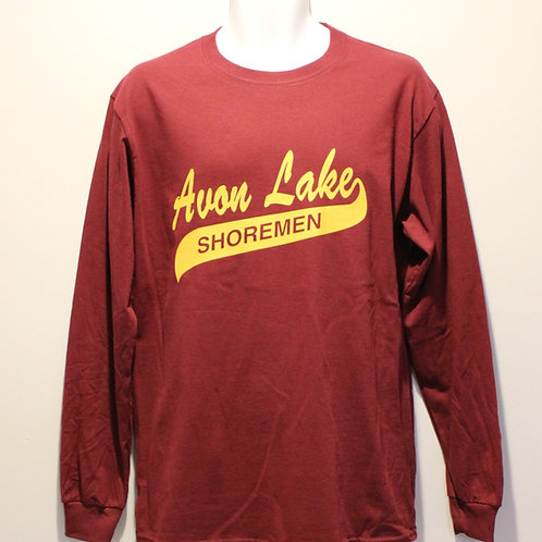 Long Sleeve Avon Lake Tail