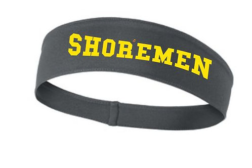GREY SHOREMEN HAIR BAND
