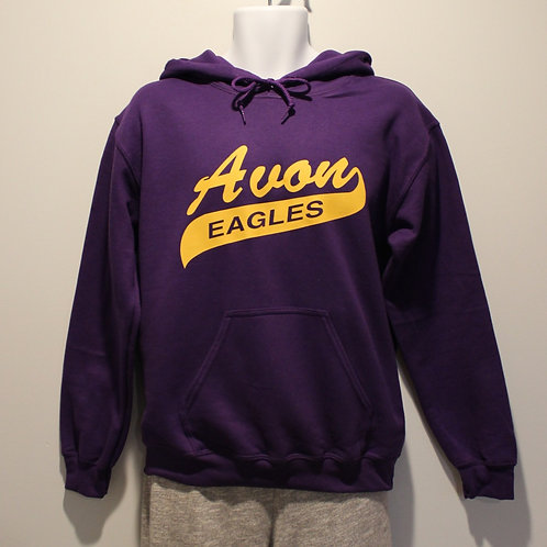 Avon Tail Hooded Sweatshirt
