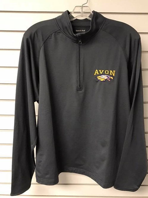 Avon Eagles Moisture Wick Quarter Zip