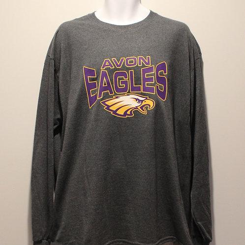 Long Sleeved Avon Eagles Shirt