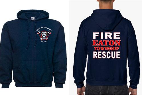 Eaton Fire Hooded Sweatshirt