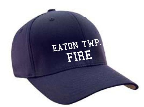 Eaton Fire Flex Fit ball cap