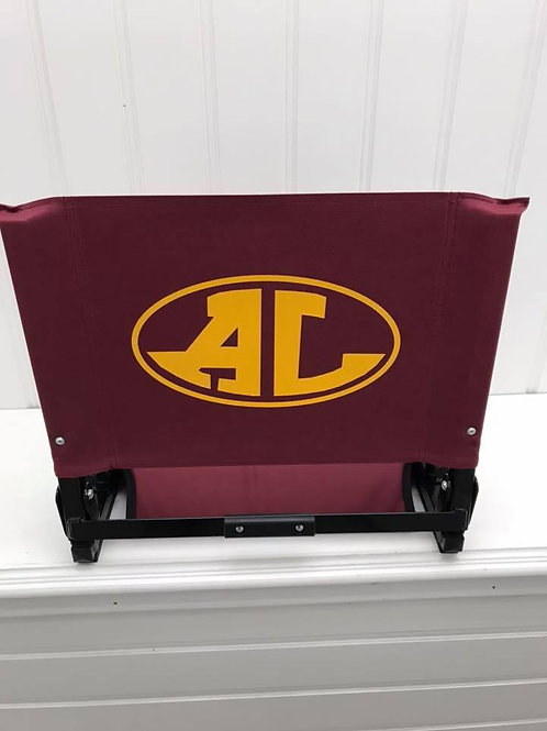 Avon Lake Stadium Chair