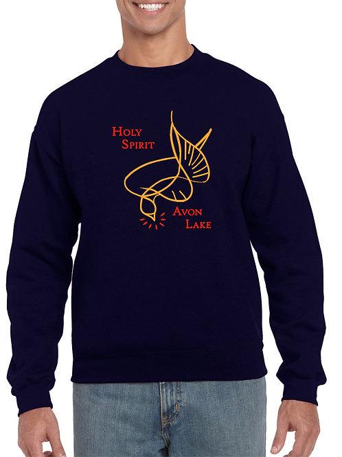 Holy Spirit Crewneck Sweatshirt