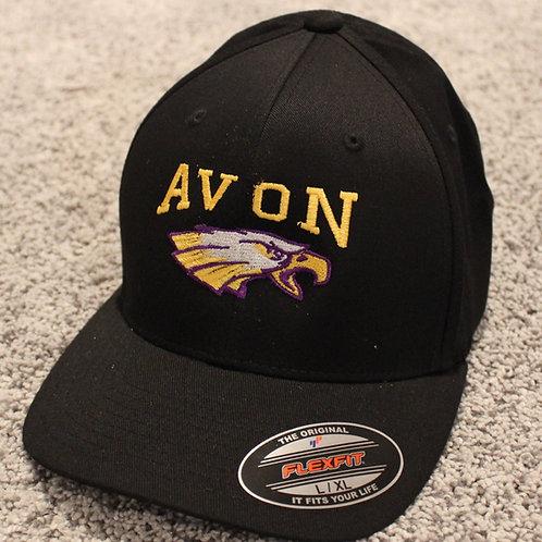 Flex Fit Avon Eagles Ball Cap