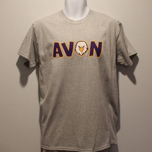 Avon Forward Eagle Short Sleeve T-Shirt