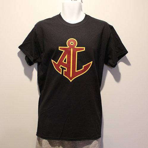 Avon Lake Anchor Short Sleeve