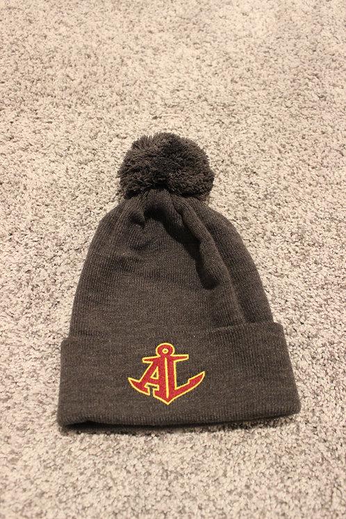 Avon Lake Pom Hat