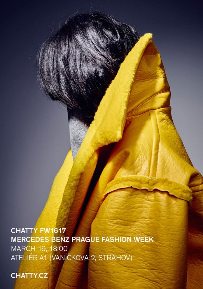 CHATTY FW1617: Worker's soul