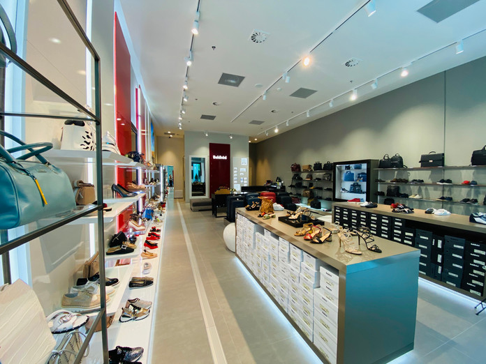 Italská značka Baldinini otevřela nový luxusní butik v POP Airport
