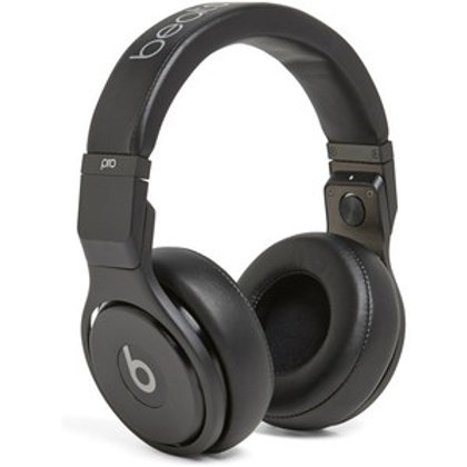 BEATS BY DR DRE Pro Over-Ear Headphones