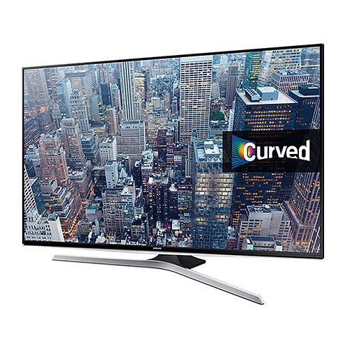 SAMSUNG UE55J6300 - Curved LED Smart TV
