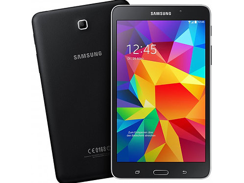 "SAMSUNG Galaxy Tab 4 WiFi 7"" - 8 GB"